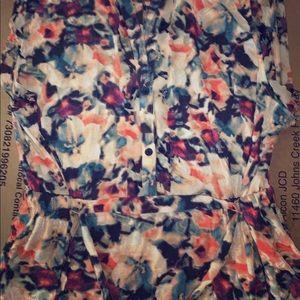 Simply Vera wang dress